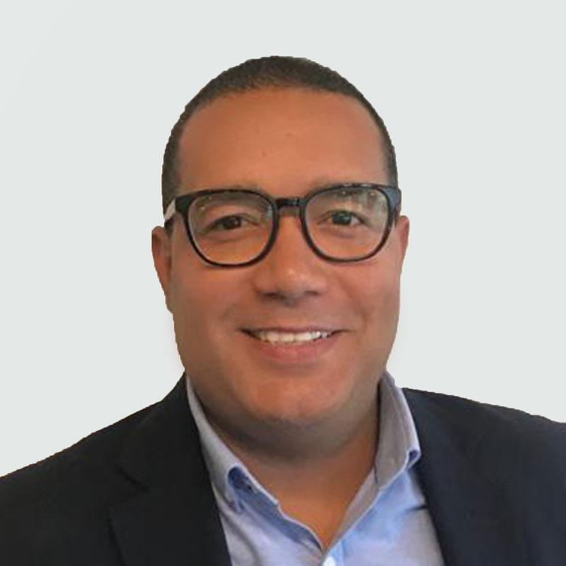 Carlos Ohep