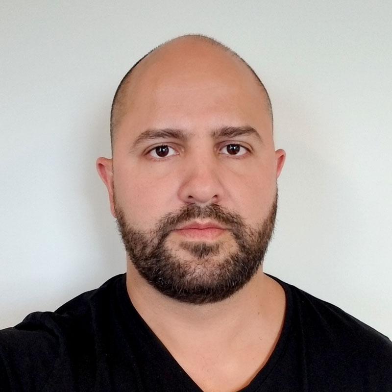 Juan Carlos Bernal