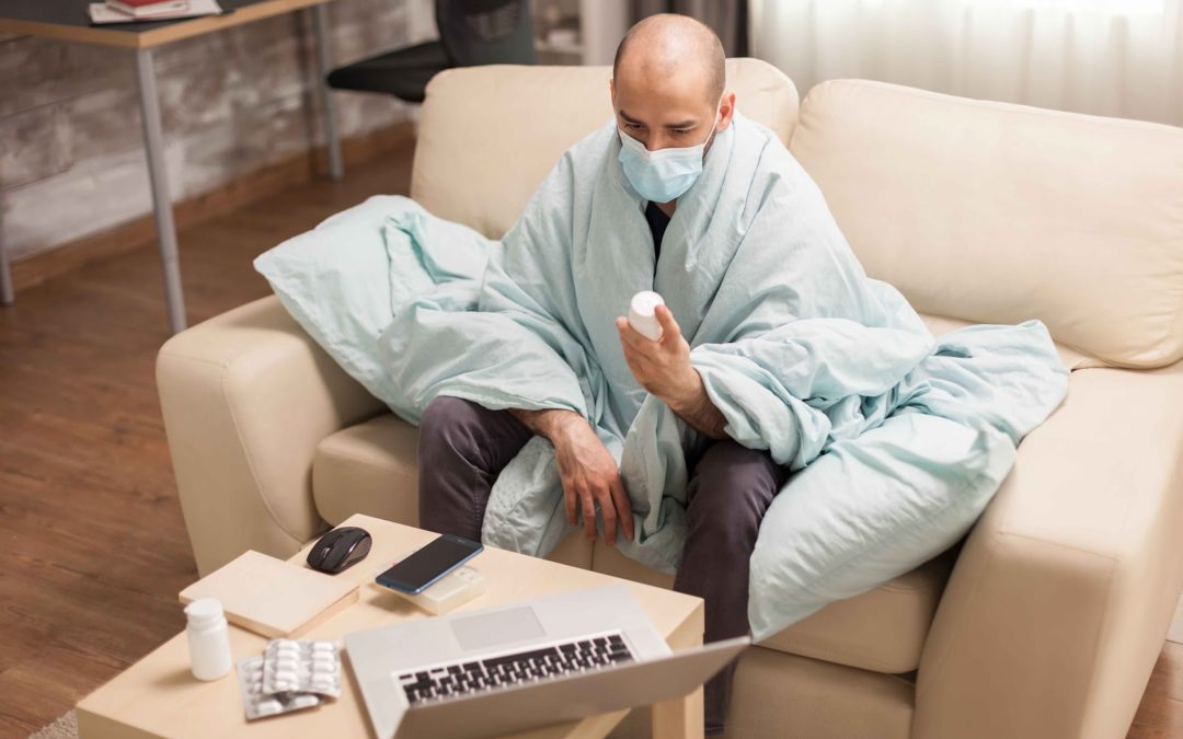 Embedding telecoms into post-pandemic healthcare
