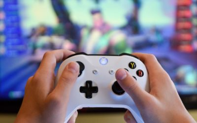 5G networks are poised to benefit from cloud gaming's booming business