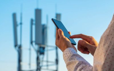 How the telecom industry adapted to underpin the world response to a pandemic